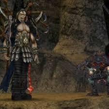dungeon siege 2 broken dungeon siege ii images gamespot