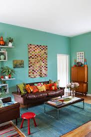 colourful cape town cottage visi