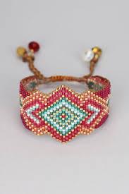 1057 best bead this bead that images on pinterest loom