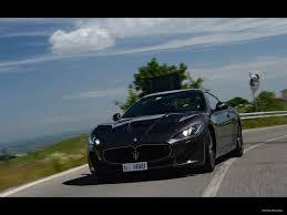 pictures of car and videos 2014 maserati granturismo mc stradale