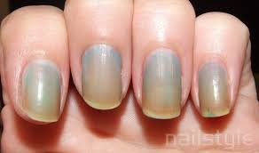 is nail polish bad for nails quora