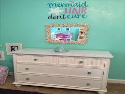 bedroom mermaid bedroom unique 1000 ideas about mermaid kids