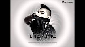 wedding dress lyrics korean taeyang wedding dress official version hd