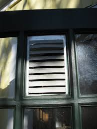 furnace room door vent