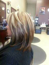 hi lohair cuts hi lites low lites ozlem hair spa pinterest hair style