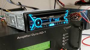 best car stereo black friday deals sony mex xb100bt amplified car stereo dyno test smd d u0027amore ad 1