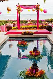 captivating wedding pool decorations 70 for your wedding