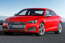 audi a5 2016 redesign 2018 audi a5 and s5 preview j d power cars