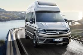 volkswagen westfalia 2017 mileti industries volkswagen california xxl concept first look