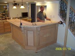 Modern Home Bars by How To Build A Small Bar How To Build Basement Bar Ideas In Your