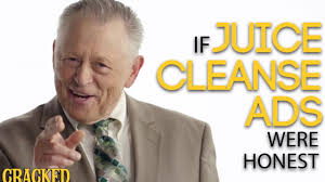 viagra commercial actress game of thrones if juice cleanse ads were honest