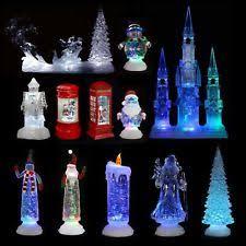 light up christmas decorations ebay