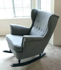 fauteuil a bascule pour allaitement chaise a bascule allaitement