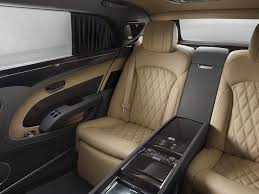 bentley exp 9 f interior beijing show bentley debuts mulsanne first edition goauto