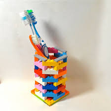 10 Unusually Cool Things You Can Buy On Etsy Babble by 20 Totally Amazing And Useful Things Made Of Legos