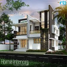 types of home designs sq ft double floor box type home designs