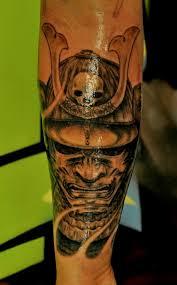 hannya mask samurai tattoo few hannya mask tattoo designs photo 3 2017 real photo pictures