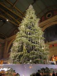 Swarovski Christmas Decorations 2014 by Crystals Holidays Tree Naturessleep Xmas Pinterest