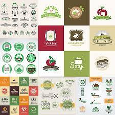 food templates free download templates free download cgispread part 45 organic food labels set vector