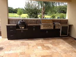 outdoor kitchen cabinets kits home design ideas and pictures