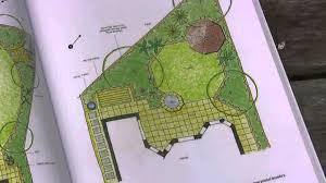 design your garden youtube