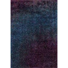 stella twilight shag rug 7 u00277 x 10 u00275 free shipping today