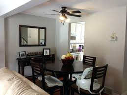 Dining Room Ceiling Fans With Lights Dining Table Ceiling Lights Decorating Accessories Gorgeous White