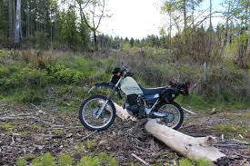 making a motocross bike road legal building a baby adventure bike u2013 expedition portal