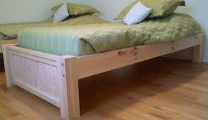 Sleep Number Beds For Cheap Bed Under Bed Drawers Stunning How To Make Platform Bed Full