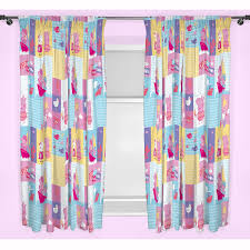 girls nautical bedding girls character curtains disney frozen peppa pig pony more 54