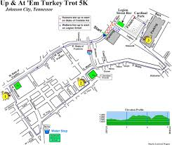 Bristol Tennessee Map by 2014 Events We Run Eventswe Run Events