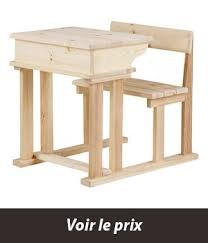 bureau d 馗olier ancien en bois 1 place top 10 des bureaux d écoliers anciens pour un coin bureau vintage