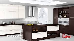 cuisine equipee italienne source d inspiration modèle de cuisine équipée beau design de maison