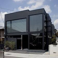 11 best black houses images on pinterest billboard exterior