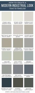 modern farmhouse colors category paint color palette home bunch interior design ideas