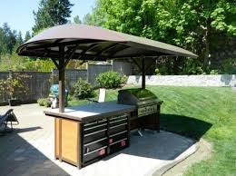 outdoor kitchen roof ideas small outdoor kitchen with roof ideas of outdoor kitchen roof