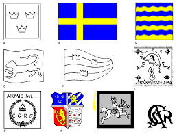 Cavalry Flag Renaissance Warfare Part 20 The Swedish Army