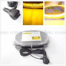 magnetic base strobe light 01022 amber emergency hazard warning led mini bar strobe light w