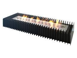18 Fireplace Grate by Ethanol Burners Bio Ethanol Inserts