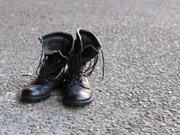 boots on the ground why your shoes matter the dispatch