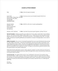 Best Resume Header F by Resume Cover Letter Template Pdf New It Format In Examples With Le
