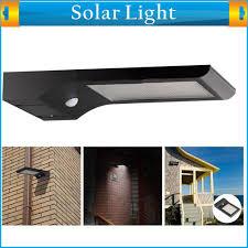Solar Led Lights For Outdoors Solar Led Outdoor Lights Hardware Home Improvement