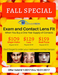 halloween contacts usa danada vision center optometry in wheaton il usa special offers