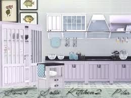 furniture kitchen sets 65 best ts4 room sets kitchen dining images on