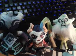 Sft 434 by Really Disappointed With The Quality Of Ti7 Micro Plushies Dota2
