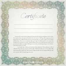 downloadable certificate template 52 template billybullock us