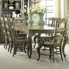 hooker dining room sets hooker dining room table hooker furniture dining table clearance