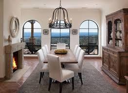 Dining Room With Carpet Dining Room With Carpet U0026 Crown Molding In Montecito Ca Zillow