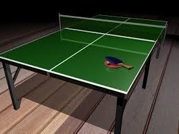 Beer Pong Table Size Regulation Ping Pong Table Size Inches Home Table Decoration