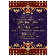 purple and gold wedding invitations purple gold royal wedding invitation